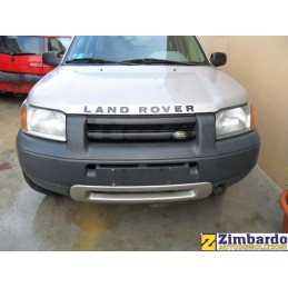 Musata Land Rover Free Lander