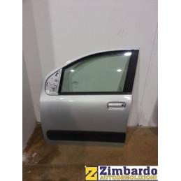 Porta anteriore sinistra Fiat Nuova Panda