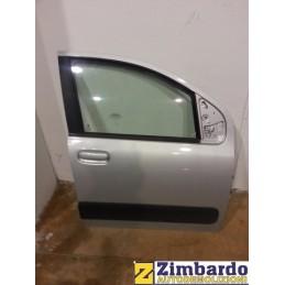 Porta anteriore destra Fiat Nuova Panda