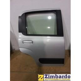 Porta posteriore destra Fiat Nuova Panda