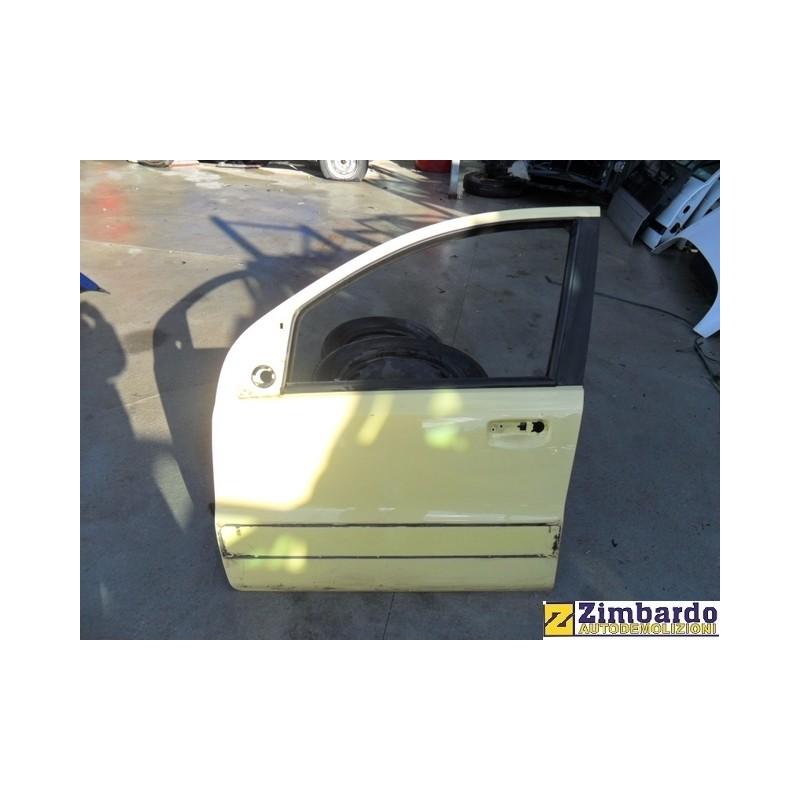 Porta anteriore sinistra Fiat Panda