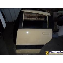 Porta posteriore sinistra Fiat Panda