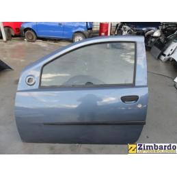 Porta anteriore sinistra Fiat Punto