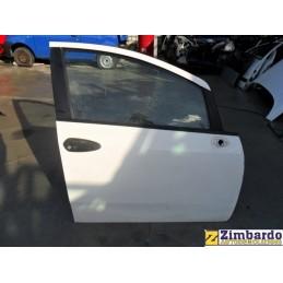 Porta anteriore destra Fiat Grande Punto