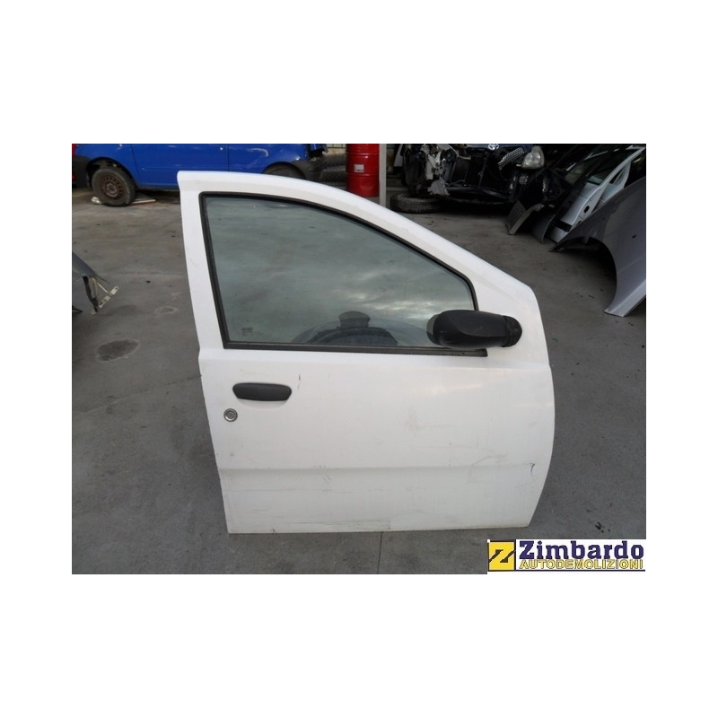 Porta anteriore destra Fiat Punto