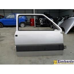 Porta anteriore destra Fiat Panda