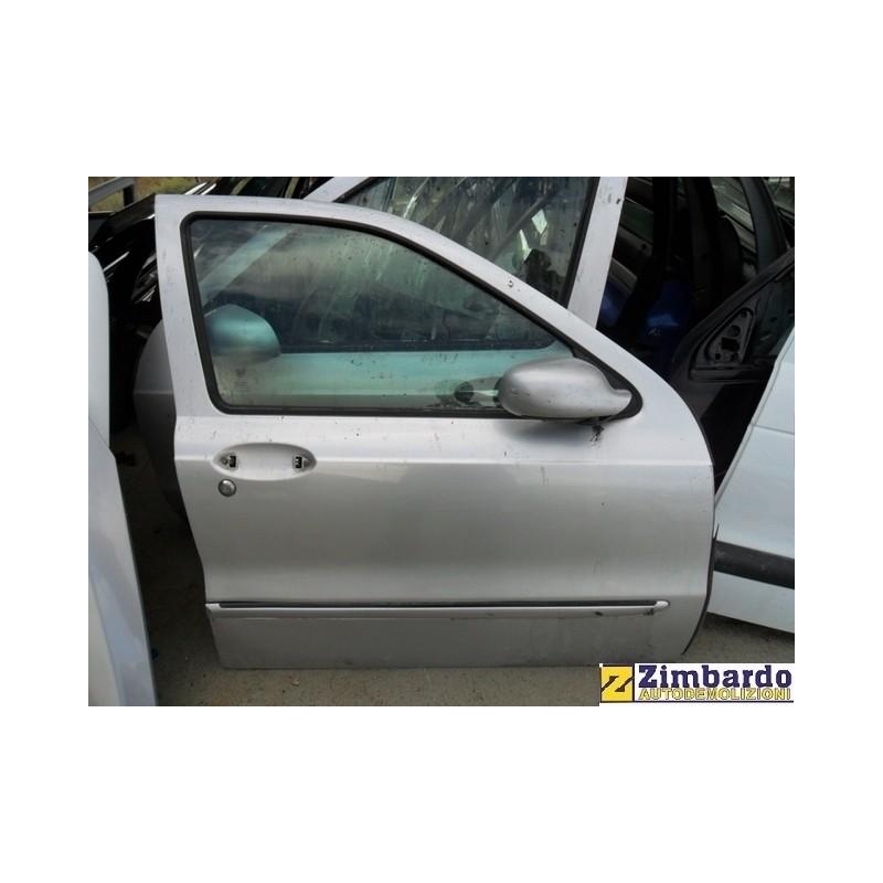 Porta anteriore destra Lancia Lybra