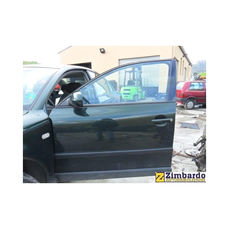 Porta anteriore sinistra VW Passat