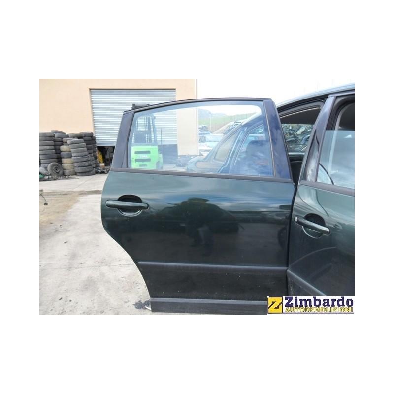 Porta posteriore destra VW Passat