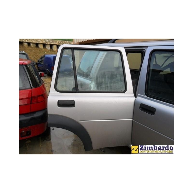 Porta posteriore destra Land Rover Freelander