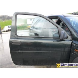 Porta anteriore destra Land Rover Freelander