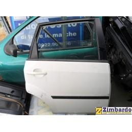 Porta posteriore destra Ford Fiesta