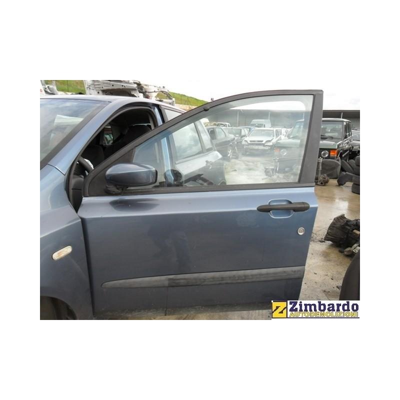Porta anteriore sinistra Fiat Stilo