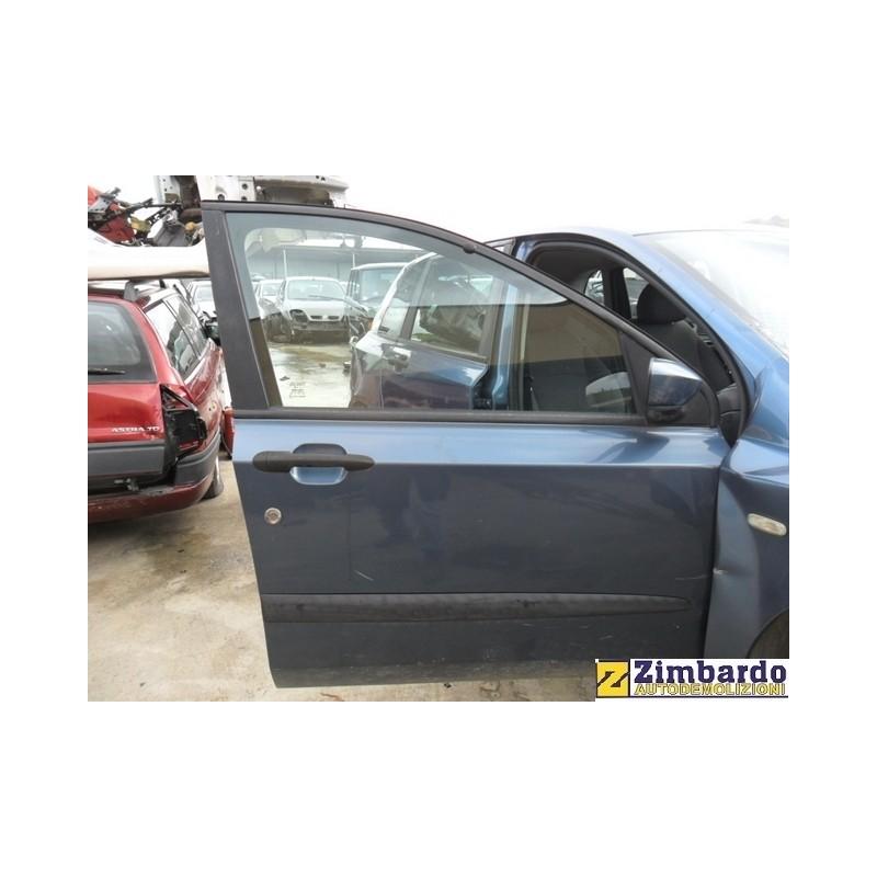 Porta anteriore destra Fiat Stilo
