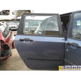 Porta posteriore destra Fiat Stilo