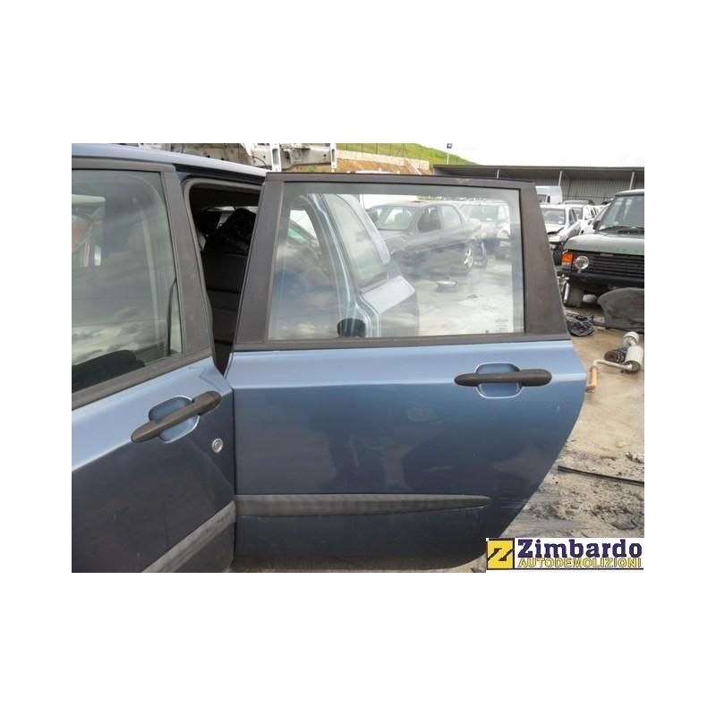 Porta posteriore sinistra Fiat Stilo