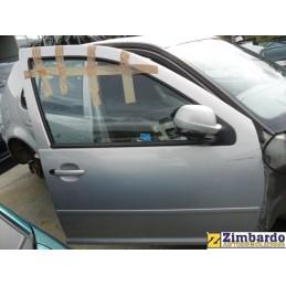 Porta anteriore destra VW Golf 4