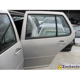 Porta posteriore sinistra VW Golf 4