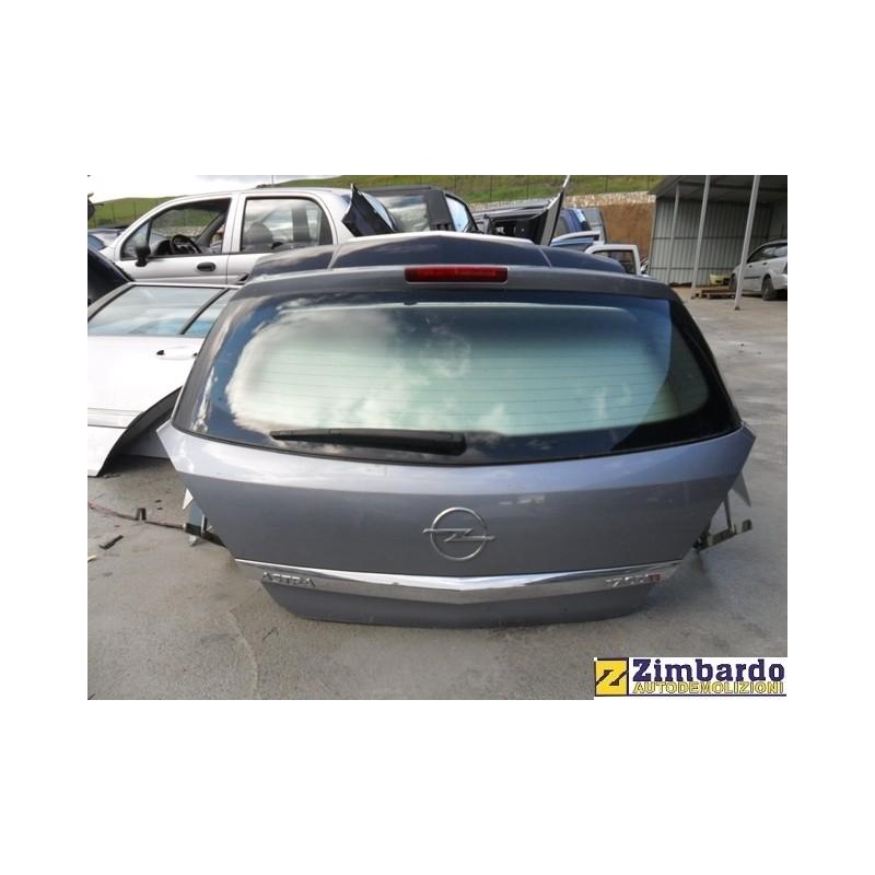 Portellone posteriore Opel Astra H