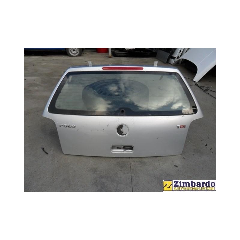 Portellone posteriore VW Polo