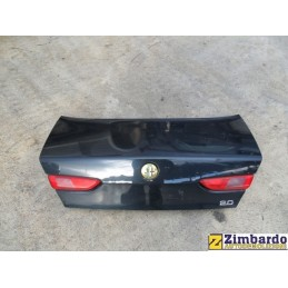 Portellone posteriore Alfa Romeo 156
