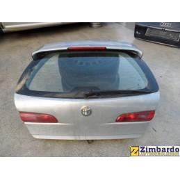 Portellone posteriore Alfa Romeo SW