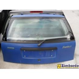 Portellone posteriore Fiat Punto
