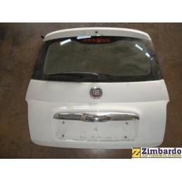 Portellone posteriore Fiat 500