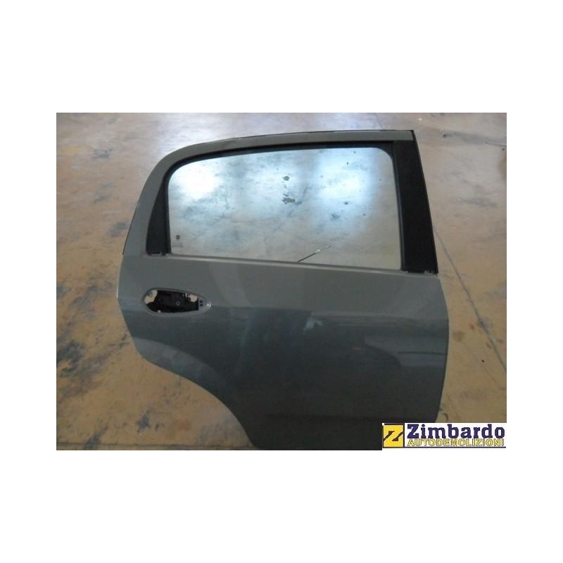 Porta posteriore destra Fiat Grande Punto