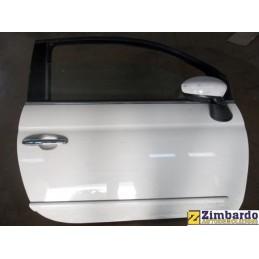 Porta destra Fiat 500