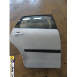 Porta posteriore destra VW Polo