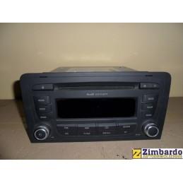 Radio CD Audi A3