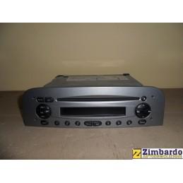 Radio CD Alfa 147