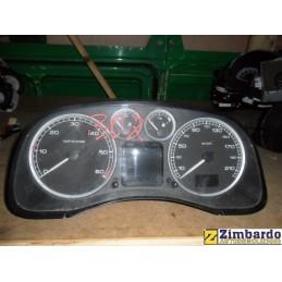 Quadro strumenti Peugeot 307