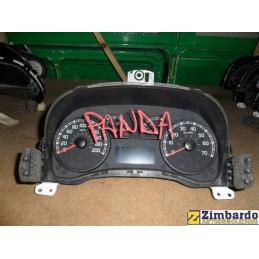 Quadro strumenti Fiat Panda