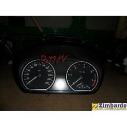 Quadro strumenti BMW