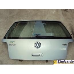 Portellone posteriore VW Golf 4