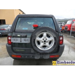 Portellone posteriore Land Rover Freelander
