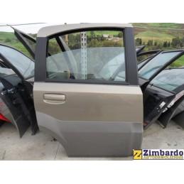 Porta posteriore destra Fiat Panda Cross