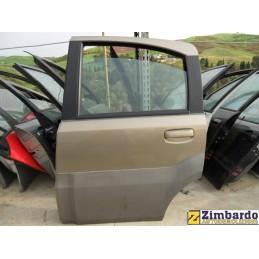 Porta posteriore sinistra Fiat Panda Cross