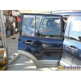 Porta posteriore destra Mitsubishi Pajero