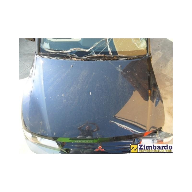 Cofano anteriore Mitsubishi Pajero