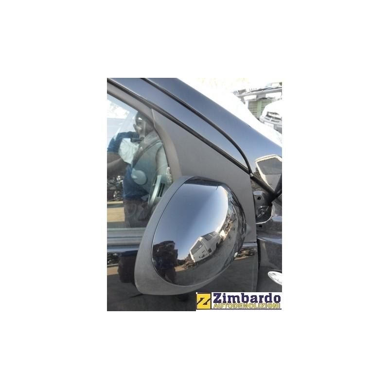 Retrovisore destro Peugeot 107