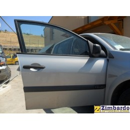 Porta anteriore destra Renault Megane