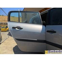 Porta posteriore destra Renault Megane