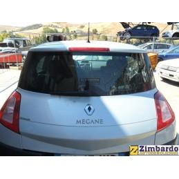 Portellone posteriore Renault Megane