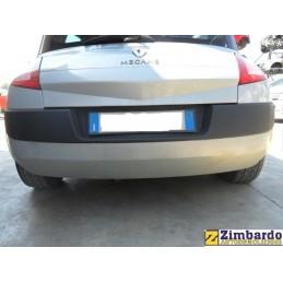 Paraurti posteriore Renault Megane