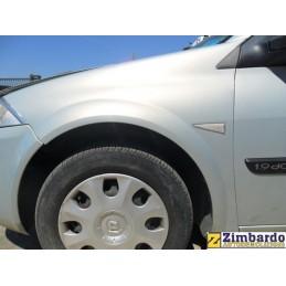 Parafango anteriore sinistro Renault Megane 02-06