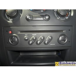 Radio CD Renault Megane