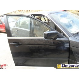 Porta anteriore destra BMW 330